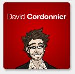 David Cordonnier