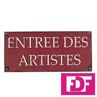 Artistes : ce que dit le FDF